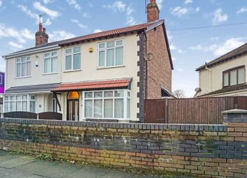 3 bed semi-detached house for sale in East Orchard Lane, Liverpool L9