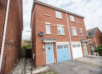 3 bed semi-detached house for sale in Ashfield Close, Penistone S36