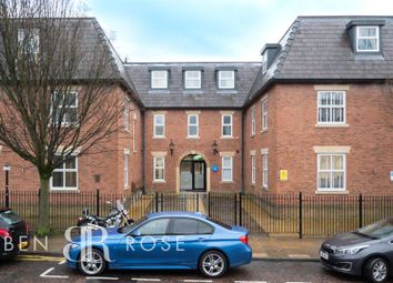 Thumbnail 2 bed flat for sale in St. Georges Street, Chorley