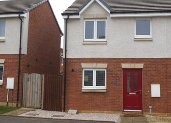 Thumbnail 3 bed end terrace house for sale in 170 Mcdonald Street, Dunfermline