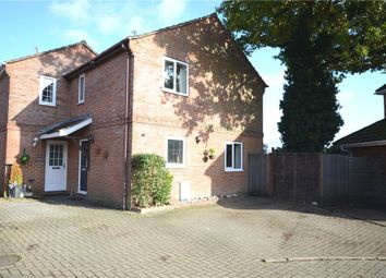 Thumbnail 2 bed semi-detached house for sale in Oaktrees, Ash, Surrey