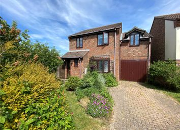 4 bed detached house for sale in Granary Way, Wick, Littlehampton, West Sussex BN17