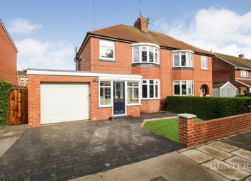 Thumbnail 3 bed semi-detached house for sale in Stockton Road, Ryhope, Sunderland