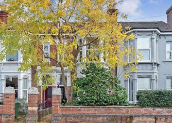 Thumbnail 4 bed terraced house for sale in St. Andrews Road, Southsea, Hampshire