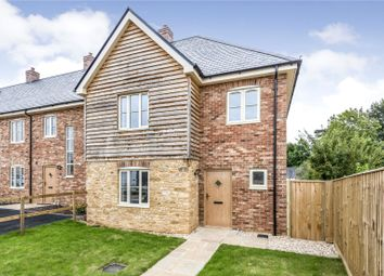 Thumbnail 4 bed end terrace house for sale in Orchard Drive, Merriott, Somerset