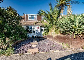 Glebelands, Ash, Canterbury, Kent CT3. 3 bed semi-detached house