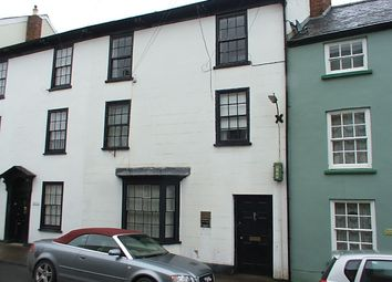 Thumbnail Studio to rent in New Street, Ross On Wye