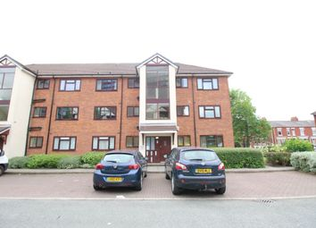 Thumbnail 3 bed flat to rent in Stanley Road, Old Trafford, Manchester