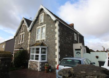 Thumbnail 4 bed semi-detached house for sale in Mayfield Park, Bristol