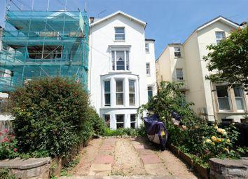 Thumbnail 2 bed flat for sale in Hampton Park, Redland, Bristol