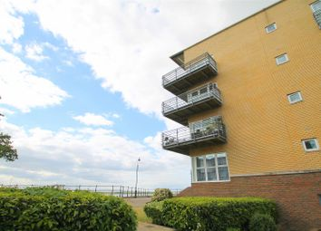 Thumbnail 2 bed flat to rent in Lightermans Way, Greenhithe