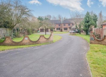 Thumbnail 5 bed detached house for sale in Rochester Road, Aylesford, Kent, .
