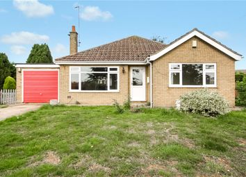 Thumbnail 3 bed detached bungalow for sale in West Street, Folkingham, Sleaford