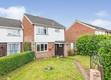 Thumbnail 4 bed end terrace house for sale in Watlington Road, Cowley, Oxford