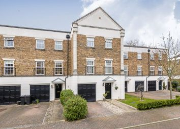 Thumbnail 4 bedroom town house to rent in Cavendish Walk, Epsom