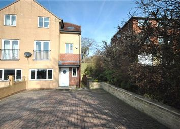 Thumbnail 4 bed semi-detached house to rent in Tinshill Lane, Leeds, West Yorkshire