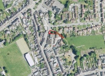 Thumbnail Land for sale in Victoria Crescent, Llandovery