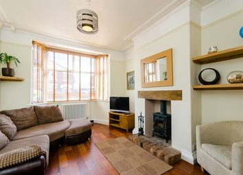 Thumbnail 3 bedroom terraced house for sale in Main Avenue, York
