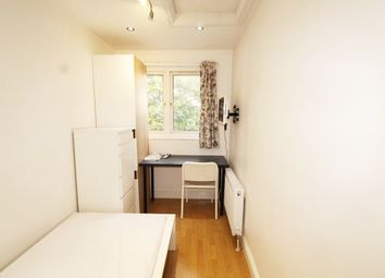 Thumbnail Room to rent in Woodyard Close, Kentish Town