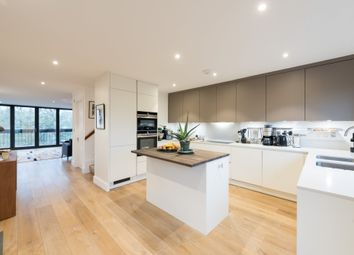 Thumbnail 4 bed flat for sale in Haverstock Hill, London