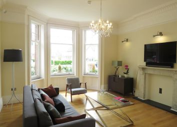 Thumbnail 2 bed flat to rent in Wilbury Villas, Hove