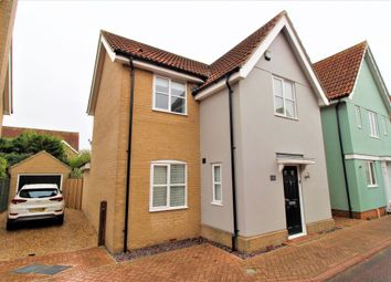 Thumbnail 3 bed semi-detached house for sale in Hale Way, Severalls Industrial Park, Colchester