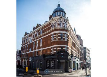 Thumbnail 4 bed flat to rent in Lymington Road, London