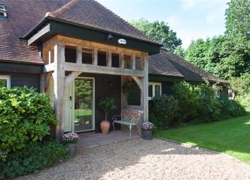Thumbnail 5 bed detached house for sale in Cansiron Lane, Ashurst Wood, Nr East Grinstead, West Sussex