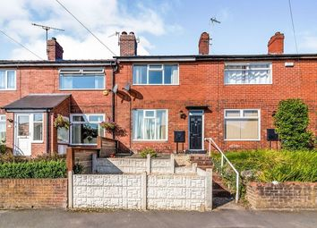 Thumbnail 2 bed terraced house to rent in Colchester Road, Sheffield