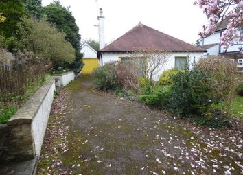 Thumbnail 2 bed detached bungalow for sale in Kenilworth Avenue, Longlevens, Gloucester