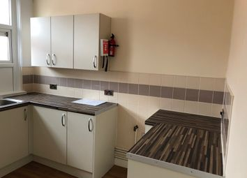 Thumbnail 1 bedroom flat to rent in Bon Marche House, Commercial Road, Abertillery, Gwent