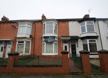 Thumbnail 5 bed terraced house to rent in Ayresome Street, Middlesbrough
