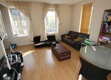 Thumbnail 2 bedroom flat to rent in Willoughby House, Reardon Path, Wapping