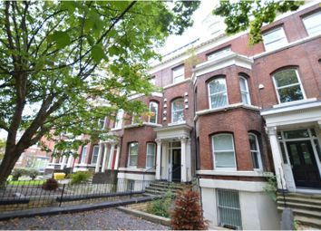 Thumbnail 2 bed flat to rent in 108 Princes Road, Liverpool