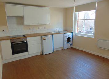 Thumbnail 2 bed flat to rent in Castle Street, Ashford, Kent