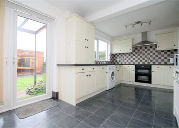 Thumbnail 3 bedroom terraced house to rent in Middle Green, Staines-Upon-Thames, Surrey