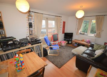 Thumbnail 2 bed flat to rent in Buxhall Crescent, London