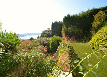Thumbnail 3 bed apartment for sale in Villefranche-Sur-Mer (Moyenne Corniche), 06230, France