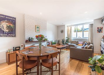 Thumbnail Flat for sale in Lothair Road North, London