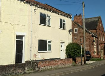 2 bed end terrace house for sale in Chapel Lane, Barton-Upon-Humber DN18