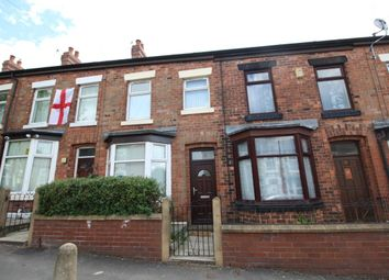 Thumbnail 2 bed terraced house for sale in Seymour Street, Chorley