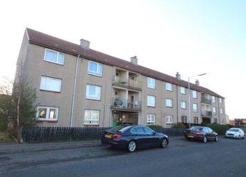 Thumbnail 2 bed flat for sale in Fair Isle Road, Kirkcaldy, Fife