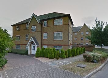 Thumbnail 1 bed flat to rent in Chamberlayne Avenue, Northwembley