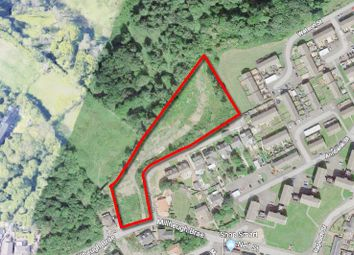 Thumbnail Land for sale in Millheugh Brae, Larkhall ML91As