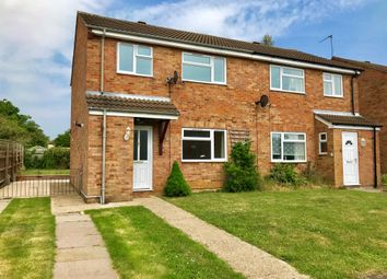 Thumbnail 3 bed semi-detached house for sale in St Peters Close, Flitwick, Bedford