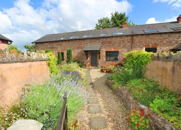 Thumbnail 4 bed barn conversion for sale in Yondercott, Uffculme