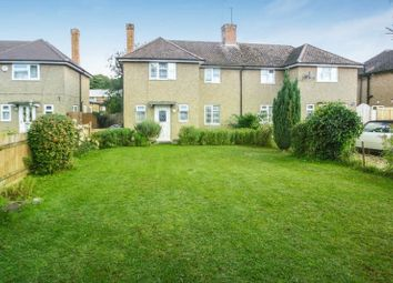 Thumbnail 3 bed semi-detached house for sale in Norwood Road, Loudwater, High Wycombe