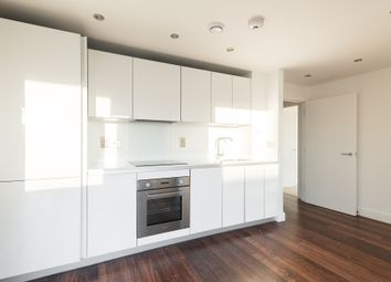 Thumbnail 2 bed flat for sale in 525 Old Kent Road, London