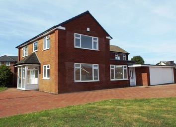 Thumbnail 4 bedroom property to rent in Maple Close, Burntwood