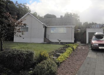 Thumbnail 4 bed detached bungalow for sale in Glendorch Avenue, Branchalwood Wishaw